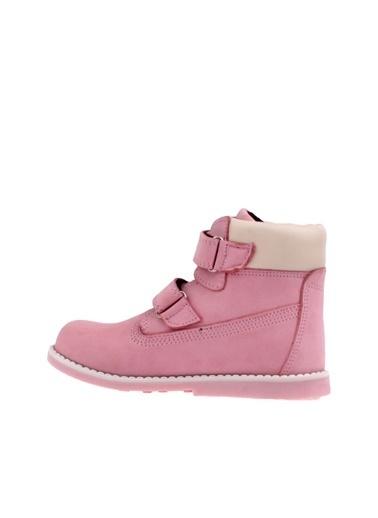Rap Rap Ayakkabı Pembe